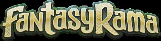 FantasyRama_Logo