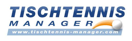 Logo Tischtennis Manager