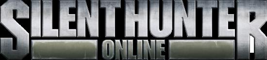 Silent Hunter Online Logo