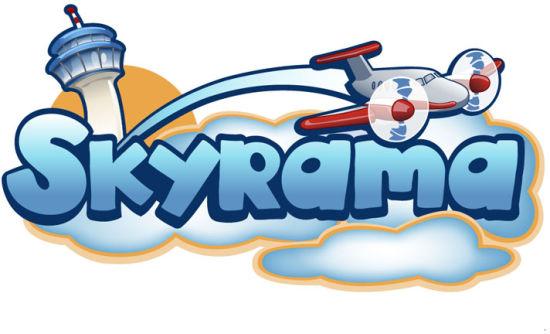 SkyRama_Logo