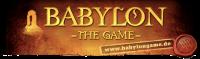 Babylon the Game