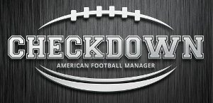Checkdown American Football Manager Browsergame