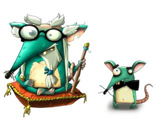 Die Ratten Tipps und Tricks