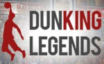 dunking legends startet in Open Beta