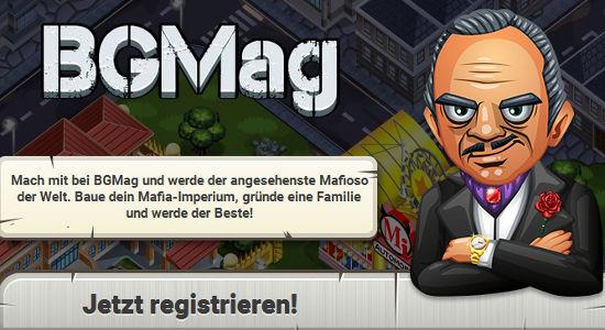 eigenes mafia browsergame erstellen