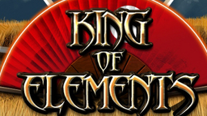 King of Elements Browsergame