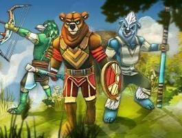 Browsergame Test