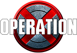 Operation X Browsergame