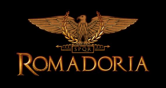 [Découverte] Romadoria, nouveau jeu de stratégie sur internet dans Dossiers romadoria-logo