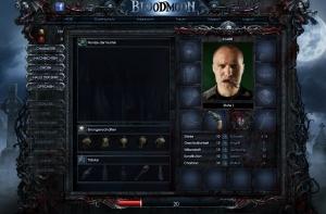 bloodmoon Hunter