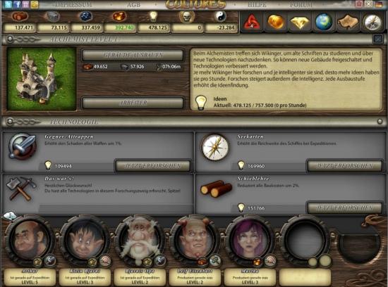 cultures-online-alchemist-ideen