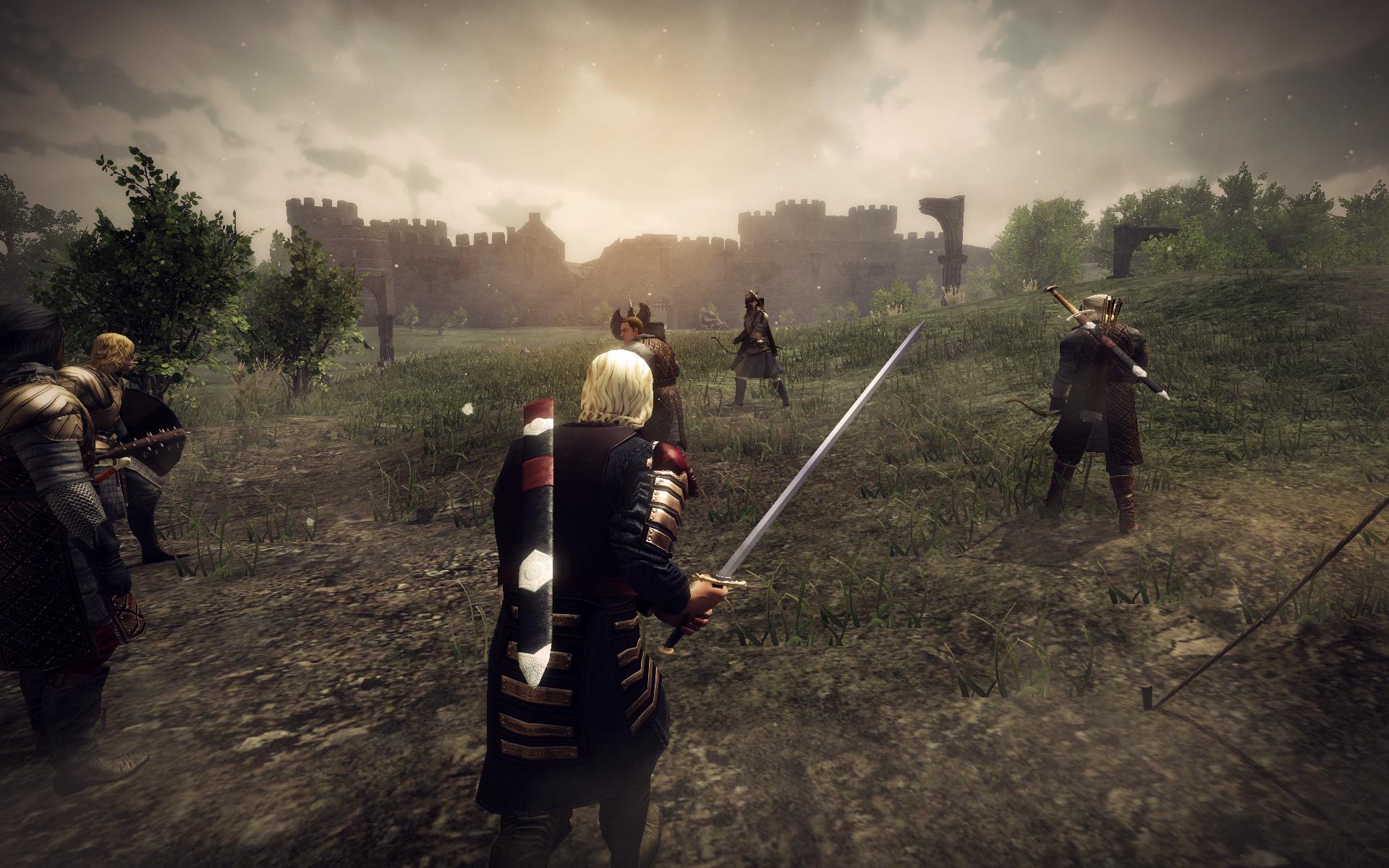 game of thrones spiel online