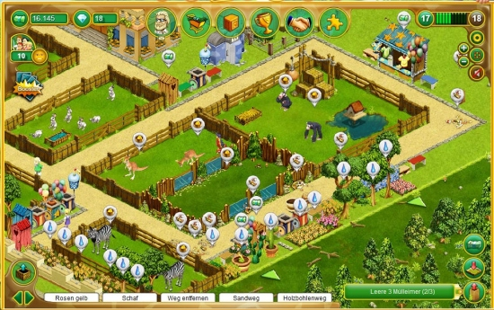 my-free-zoo-klickerei