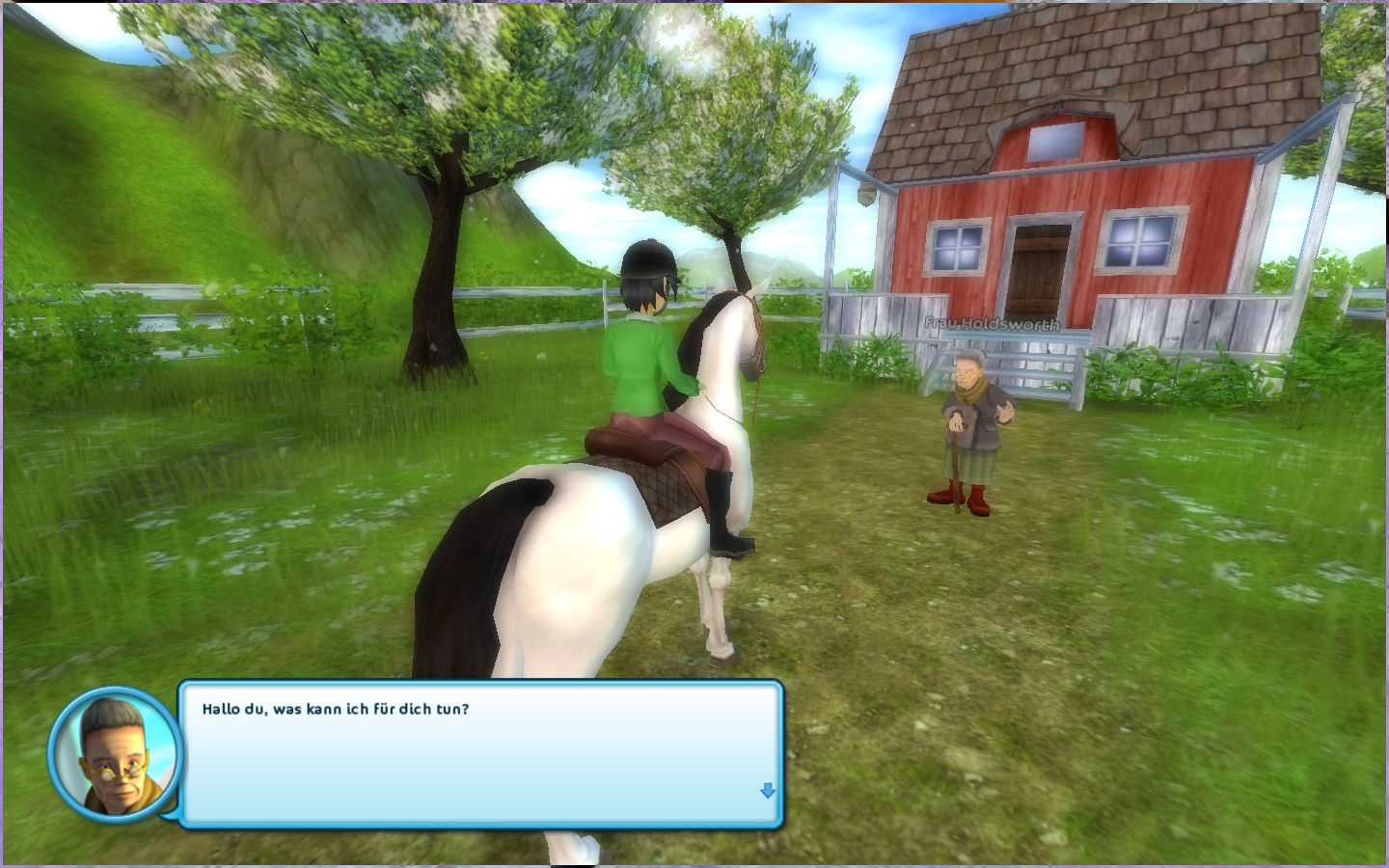 Star Stable Test Browsergame Magazin